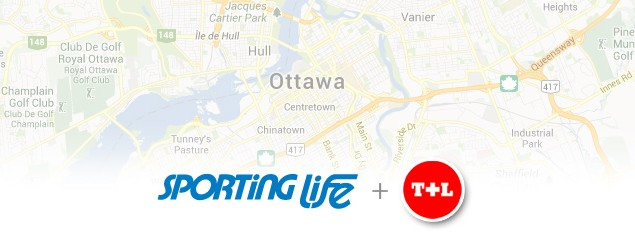 Sporting Life Acquires Tommy  & Lefebvre