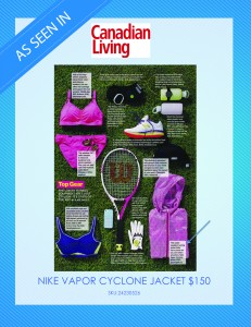 Canadian Living Magazine – June 2014