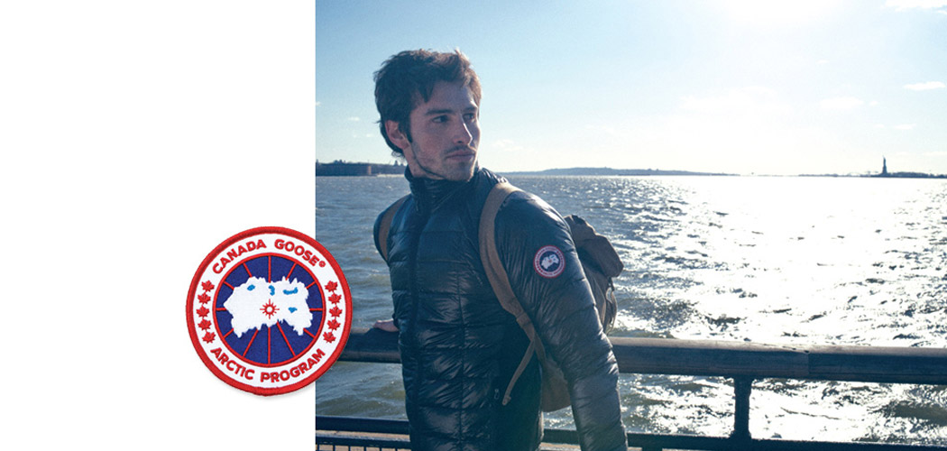 Canada Goose: Lightweight and Hybridge? Collections - Sporting ...