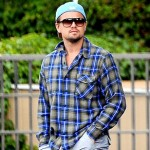 Leonardo DiCaprio out and about in the Arizona Sandal