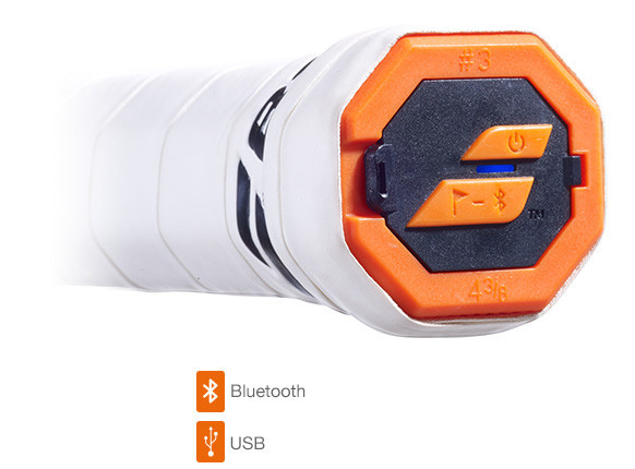 Babolat Play Bluetooth USB