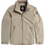 Classic Shelter Jacket $245
