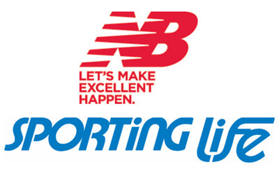 New Balance sponsors SL10K Run