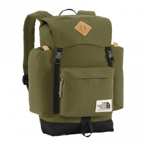 24371411-TheNorthFace-RucksackBackpack-OLIVE