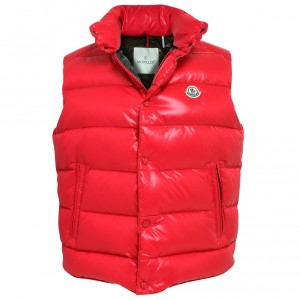 Moncler-MensDownTibVest-24197857-RED
