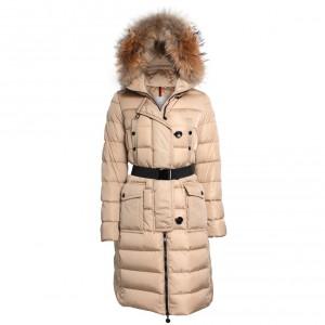 Moncler - Women's Genevrier Coat $1,625