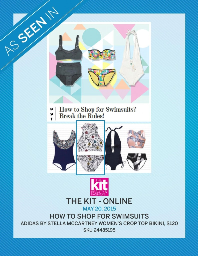 THE KIT – May 20TH, 2015
