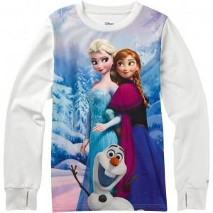 FrozenShirt