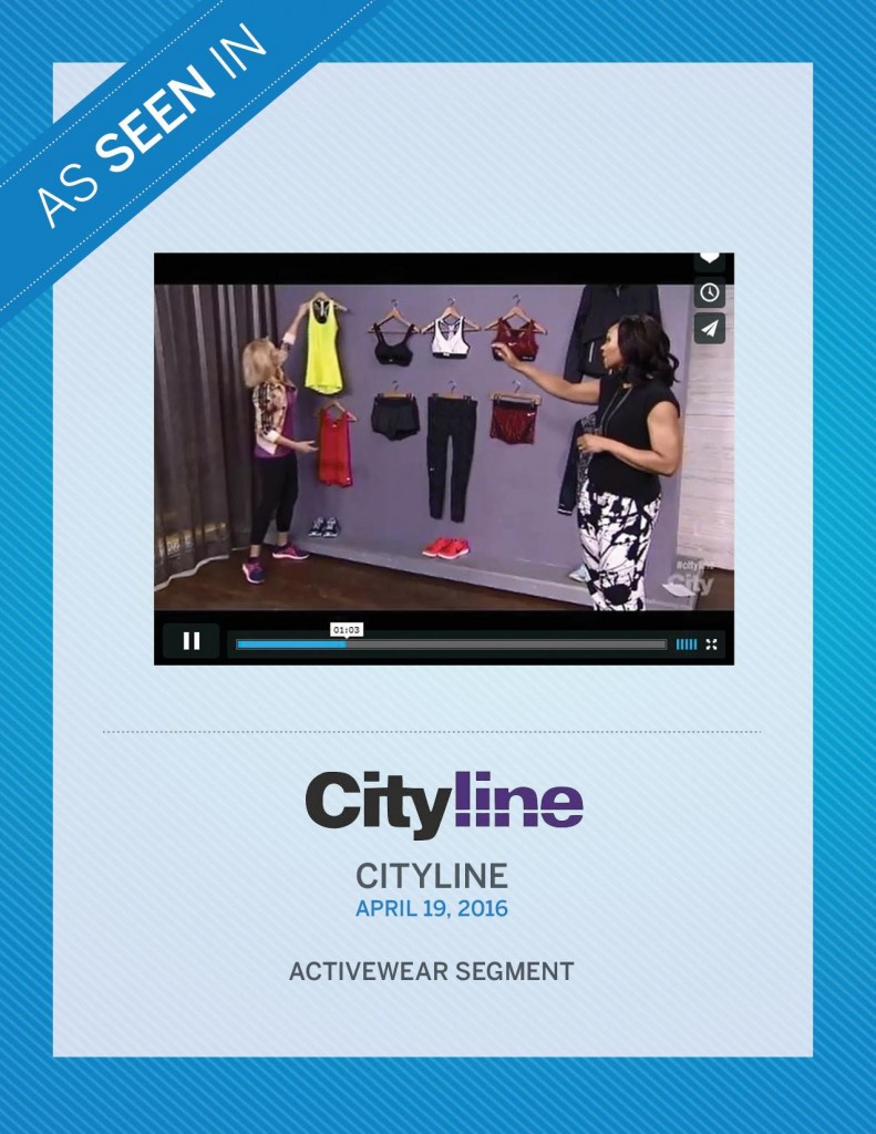 CityLine – April 19th, 2016