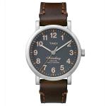 Timex Men's Waterbury Classic Watch [Grey]