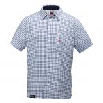 Helly Hansen Men's Plaid Hp Qd Short Sleeve Shirt