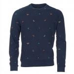 Barbour Men's Wadd Sweater