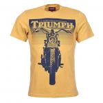Barbour International Men's Triumph Clutch T-Shirt