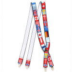 Tobby Unisex Suspender
