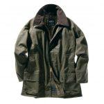 Barbour Classic Beaufort Jacket