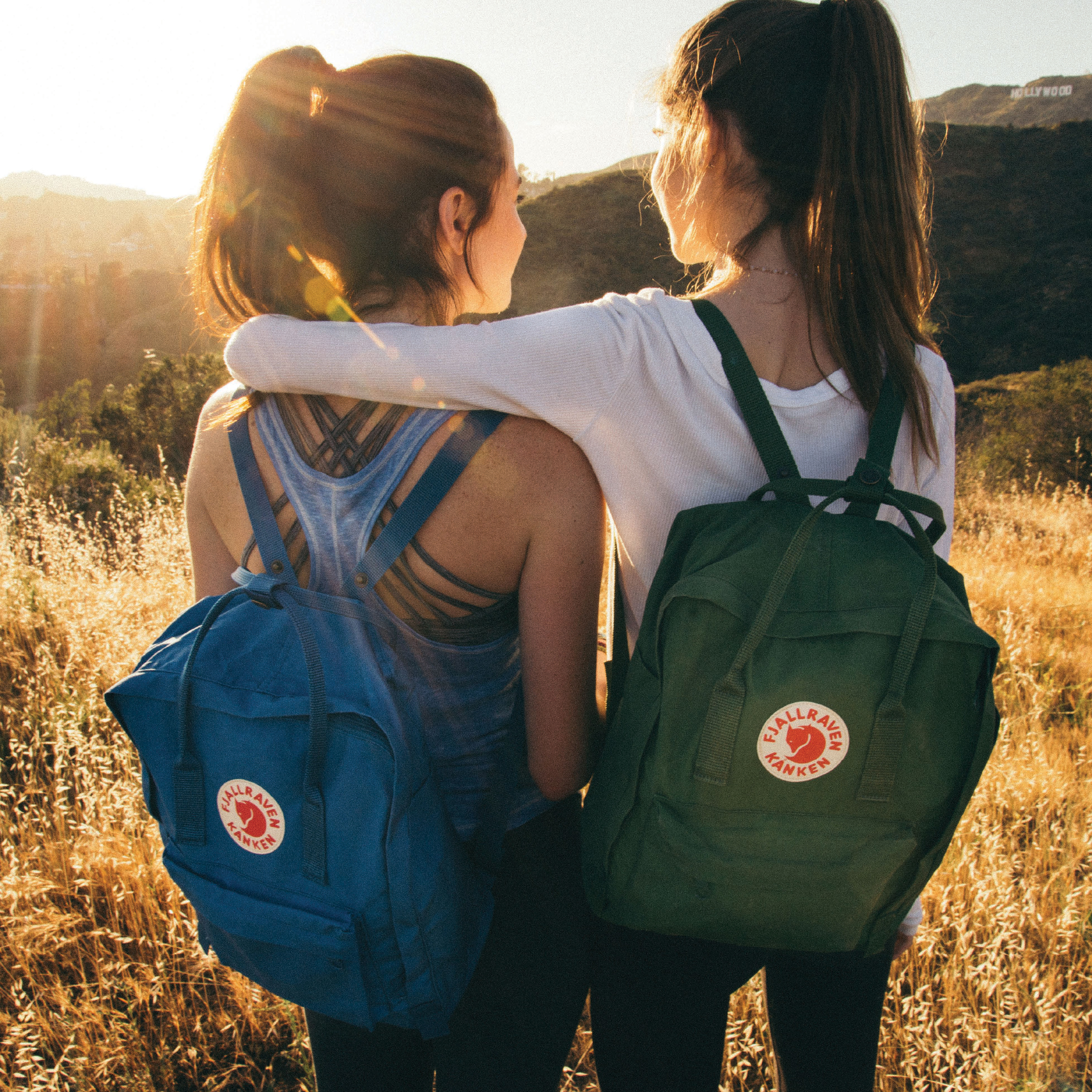 Best Backpacks Fjallraven Header Image