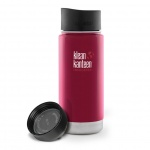16 Oz Insulated Bottle