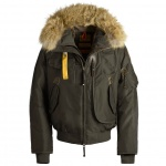 Men's Gobi Bomber Jacket