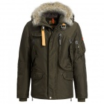 Men's Righthand Jacket