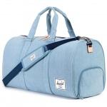 Herschel Supply Novel Canvas Cotton Duffel Bag