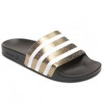 adidas Women's Adilette Slides Sandal