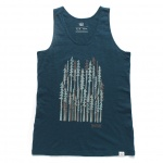 tentree Men's Sylvan Tank Top