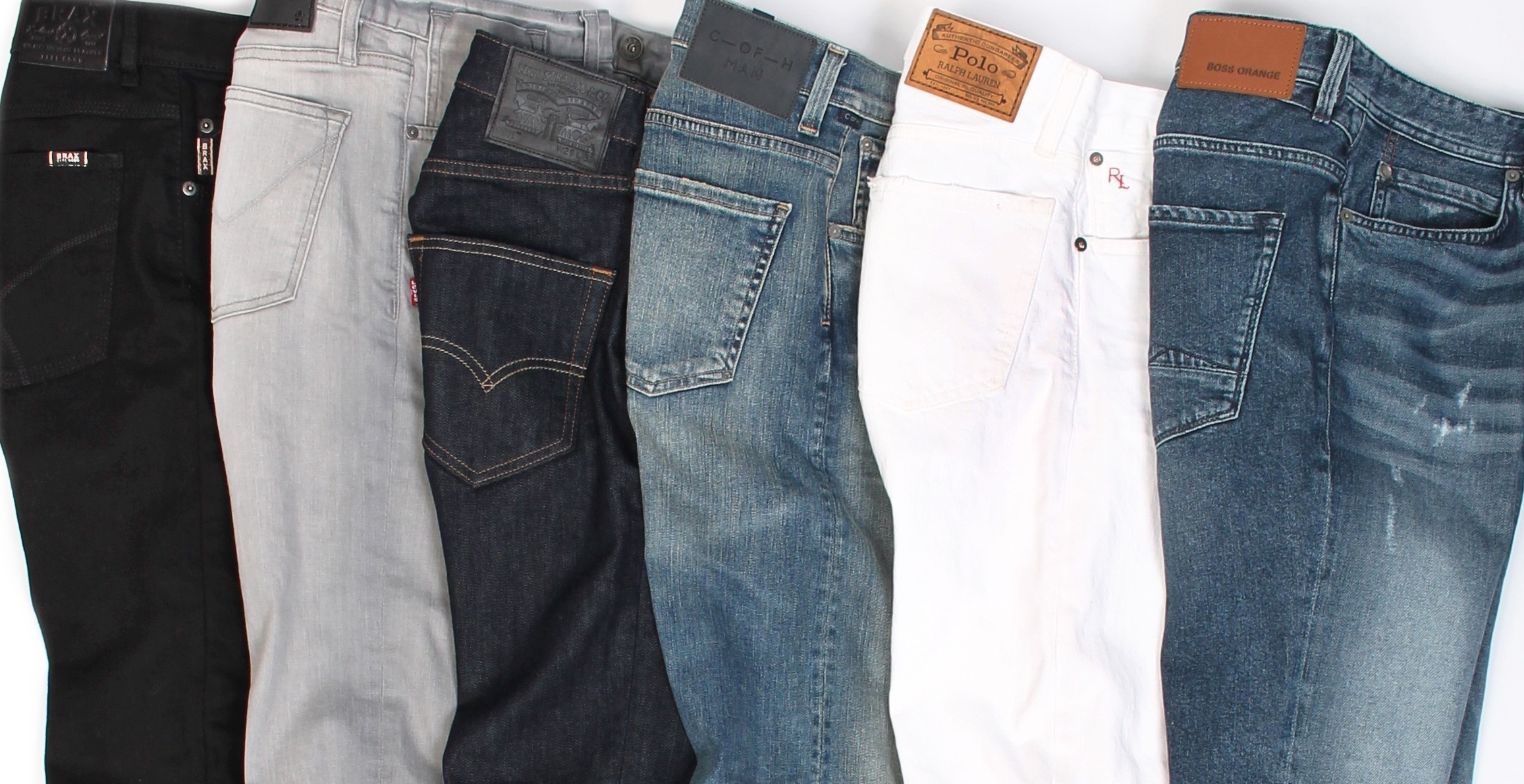 5 Pants Every Guy Needs for Fall