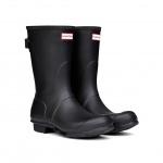 Hunter Original Adjustable Short Rain Boot