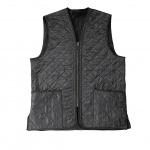 Barbour Men's Polarquilt Waistcoat/Zip-In Liner