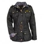 International Waxed Jacket