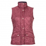 Barbour Women's Quilted Cavalry Vest