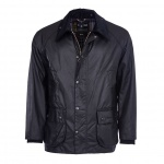 Basic Bedale Waxed Jacket