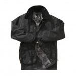 Basic Beaufort Waxed Jacket