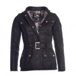 Vanier Waxed Jacket