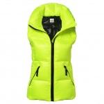 Sam Women's Freestyle Down Vest