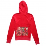 Juicy Couture Sequin Hoodie
