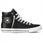 Converse Men's All Star Leather Hi Thinsulate® Shoe