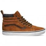 Vans Men's SK8-Hi MTE Shoe