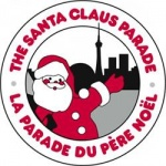 Stay Warm at the Santa Claus Parade