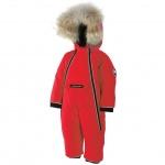 Canada Goose Infants' [0-24M] One-Piece Lamb Snowsuit