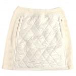 Prana Women's Quilted Diva Skirt