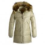 Parajumpers Girl's [8-16] Long Bear Coat