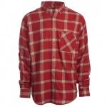 Woolrich Men's Tall Pine Flannel Shirt