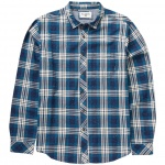 Billabong Junior Boys' Jackson Flannel Shirt