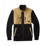 Burton Men's Bower Fleece Jacket