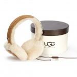 UGG Women's Wired Classic Sheepskin Earmuff
