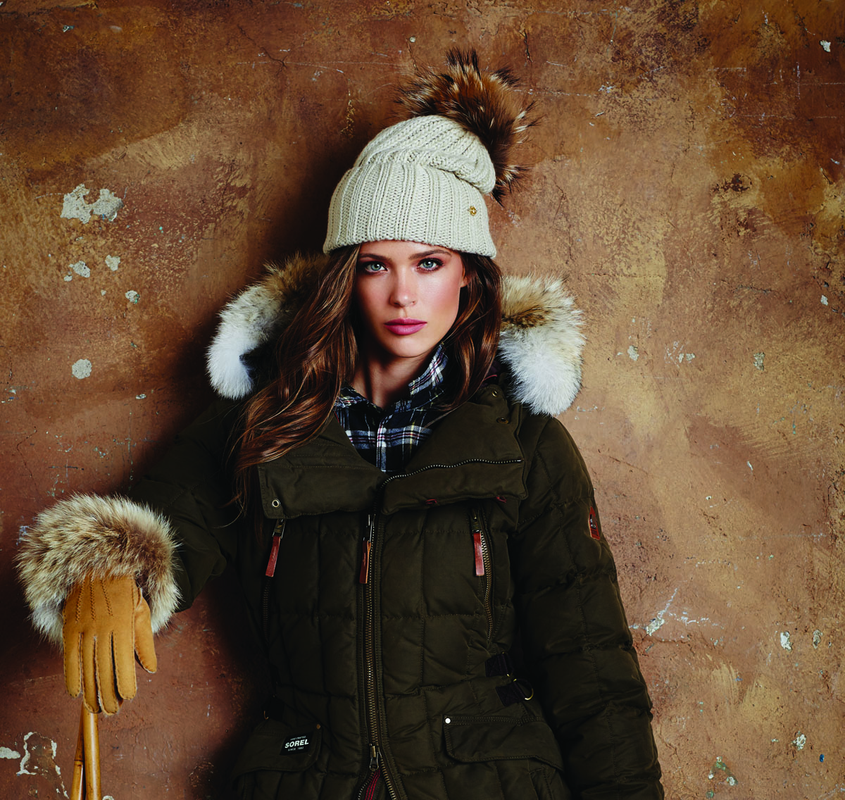 3 Must-Have Winter Accessories
