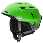 Smith Camber Snowboard Helmet
