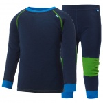 Lifa Kid's 2-Piece Warm Set