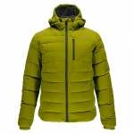 Spyder Men's Dolomite Hooded Down Jacket
